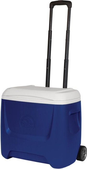 Igloo Island Breeze 28 roller koelbox