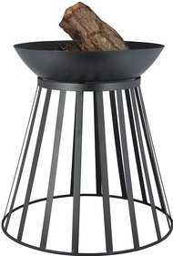 Esschert Design reversible fire bowl / basket