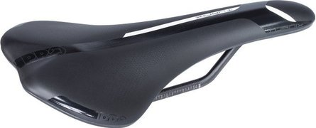PRO Turnix Carbon road bike saddle