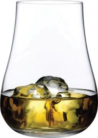Nude Glass Vintage whiskeyglas - set van 4