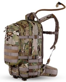 Source Assault 20L hydration pack