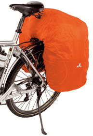 Vaude REGENHOES 3 FOLD OR regenhoes fietstas