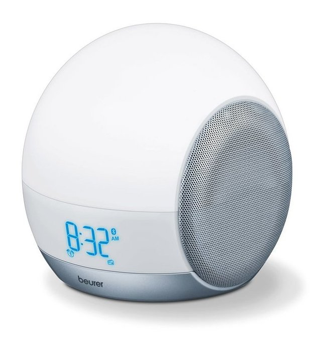 Beurer 4-in-1 WL-90 Wake-Up Light