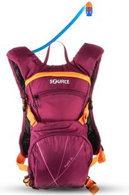 Source Rapid hydration pack