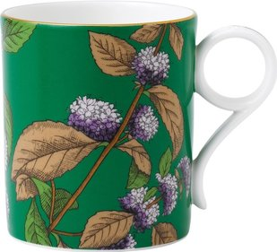 Wedgwood Tea Garden Green Tea & Mint cup