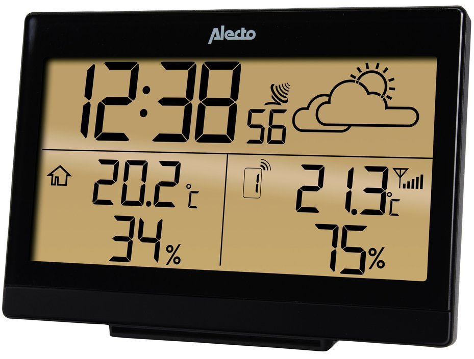 Alecto WS-2300 weerstation