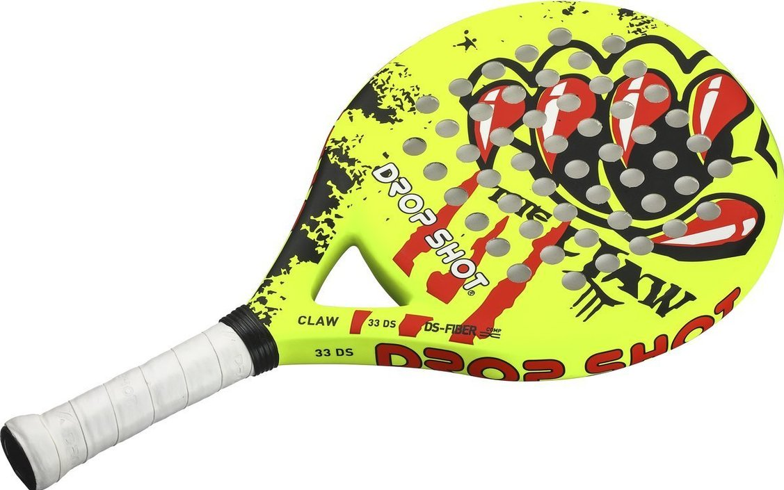 Drop Shot Claw padelracket