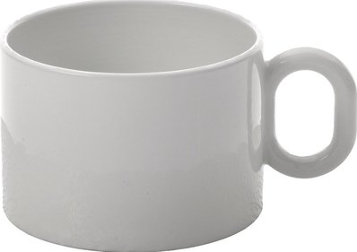 Alessi Dressed tea cup