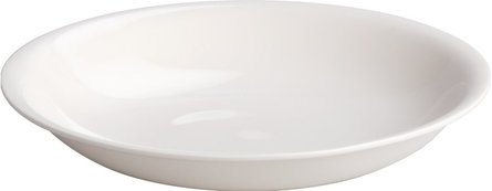 Alessi All-Time deep plate ø 22cm