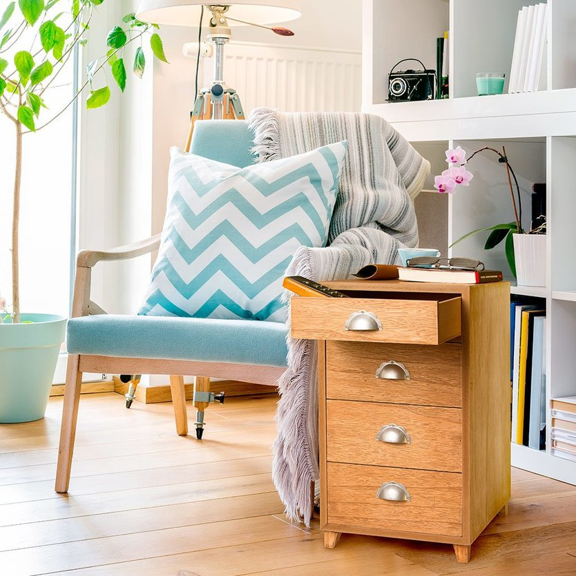 Balvi Coquette side table