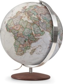 National Geographic Fusion Executive globe