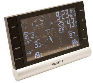Ventus W820 Bluetooth väderstation