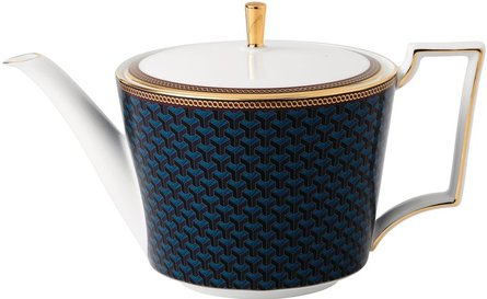 Wedgwood Byzance theepot