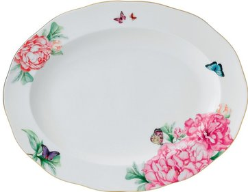 Royal Albert Miranda Kerr serving dish 33cm