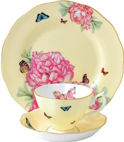 Royal Albert Miranda Kerr 3-teiliges Teeservice
