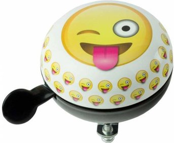 Widek Ding Dong Emoticon bicycle bell