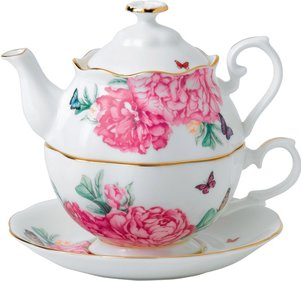 Royal Albert Miranda Kerr Tea for One