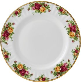 Royal Albert Old Country Roses matplatta ø 27cm