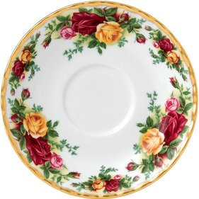 Royal Albert Old Country Roses theeschotel ø 14cm
