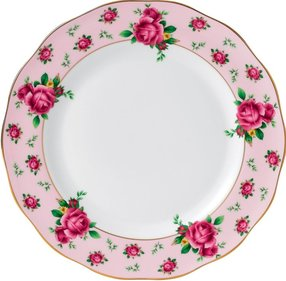 Royal Albert New Country Roses dinner plate Ø27cm