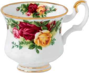 Royal Albert Old Country Roses kaffekopp 150ml