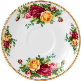 Royal Albert Old Country Roses kaffekopp ø 12,5 cm