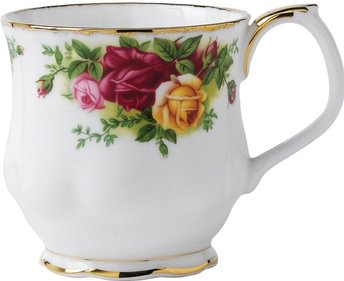 Royal Albert Old Country Roses mug 250ml