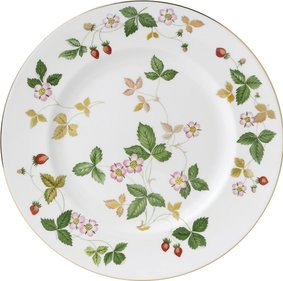 Wedgwood Wild Strawberry dinerbord Ø 27cm