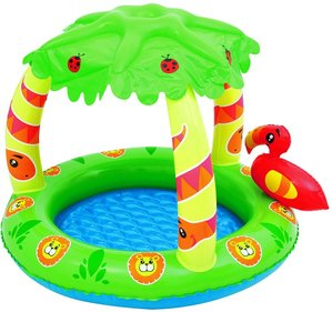 Bestway Jungle Play kinderzwembad