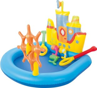 Piscine pour enfants Bestway Playcenter