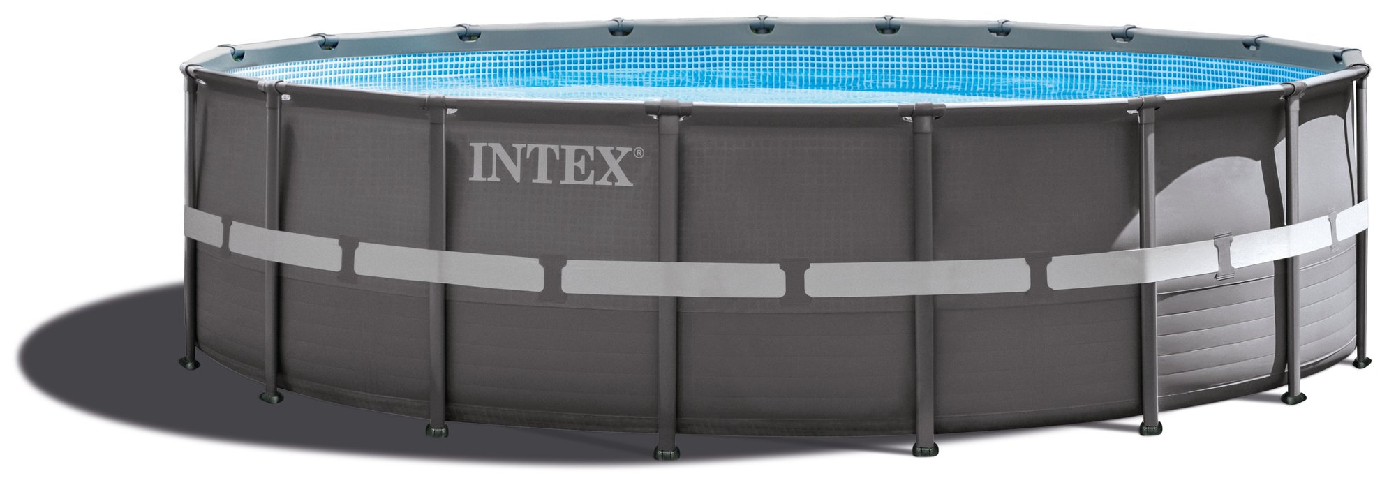 Intex Prism Frame Pool Set 549x132 opzetzwembad