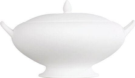 Wedgwood White soup tureen 4L