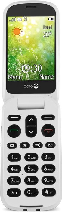 Doro 6050 senior mobile phone