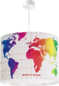 Dalber Map hanglamp