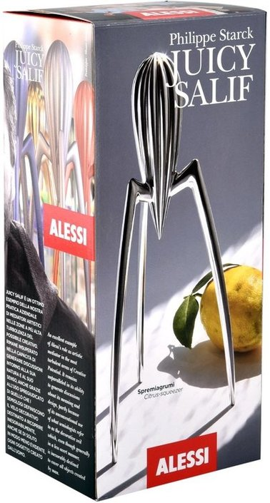 Alessi Juicy Salif citruspers PSJS