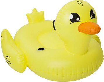 Bestway Duck Rider supersized PL