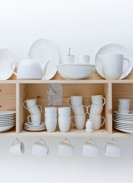 Vtwonen 36-piece dinner set