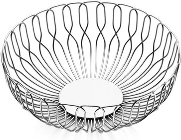Georg Jensen Alfredo bread basket