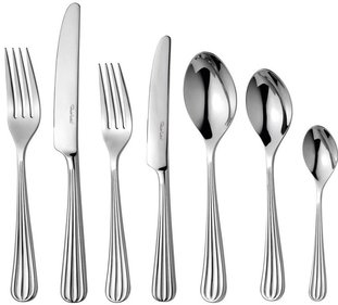 Robert Welch Palm cutlery set