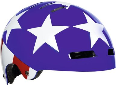 Lazer Street Rider helm Junior