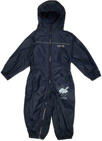 Regatta Puddle IV Children's rain suit