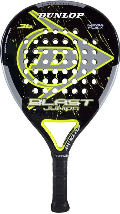 Dunlop Blast Junior Padel Racket