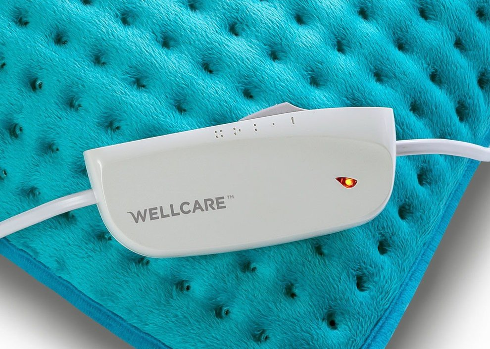 Wellcare WE-167CMHD verwarmingskussen