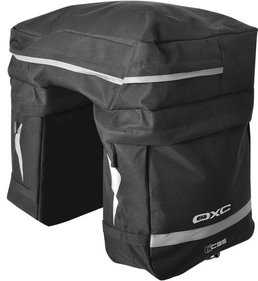 OXC C35 Triple Pannier Koffer