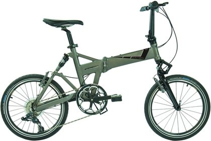 Dahon Jetstream D8 vouwfiets
