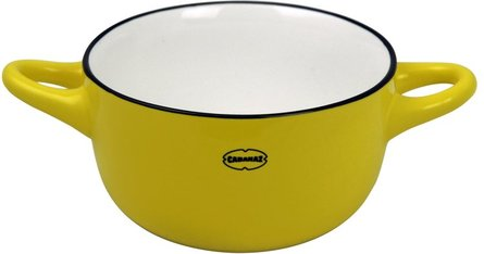 Cabanaz Retro soup bowl 275ml