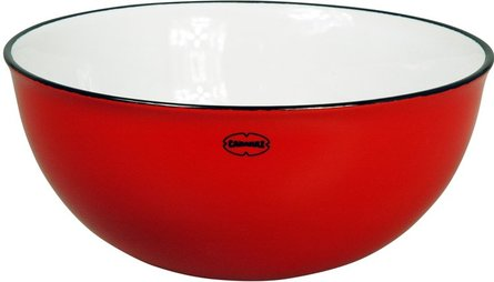 Cabanaz Retro salad bowl