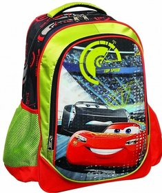 GIM Cars 3 backpack