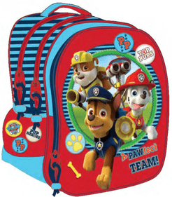 GIM Paw Patrol backpack