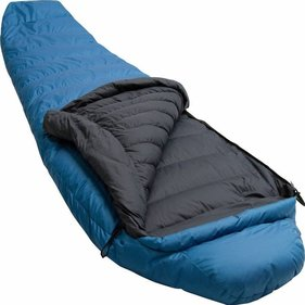 Lowland K2 XTR Mummy Sleeping Bag
